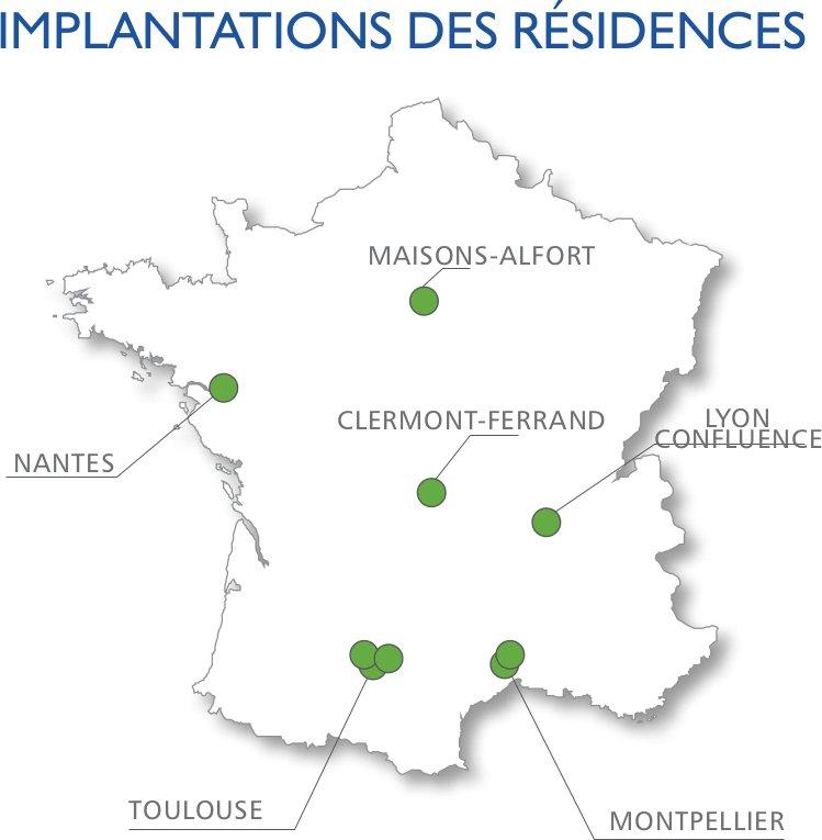 implantation-residences-artemisia-residence-etudiant-lmnp