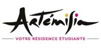 logo artemisia lmnp residences