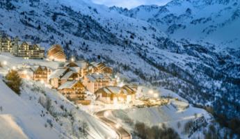 lmnp-investir.fr Valmeinier Résidence Le Grand Panorama II (Gestion Lagrange Vacances)