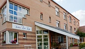 Investir LMNP Location Meublée Marché Secondaire Ehpad Montigny en Gohelle