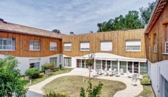 lmnp-investir.fr Carbon Blanc Résidence Les Jardins d'Ombeline (Gestion Orpéa)
