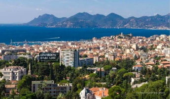 lmnp-investir.fr Cannes Résidence Les Jardins d'Arcadie III (Gestion Acapace)