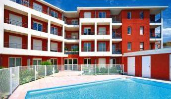 lmnp-investir.fr Aix en Provence Résidence La Duranne (Gestion Appart'City)