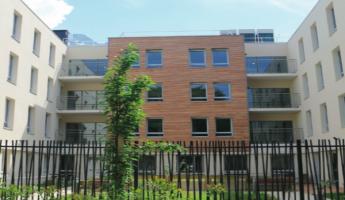 Résidence La Villa Caudacienne (Gestion LNA)