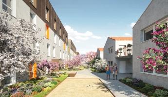 Résidence Imag'Inn Poitiers (Gestion Odalys Campus)