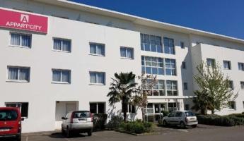 Résidence Appart'City Rennes Ouest
