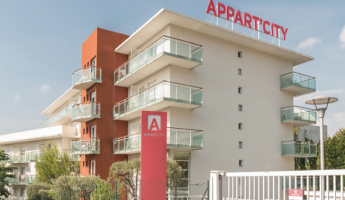 Résidence Appart City Antibes
