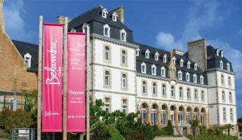 Investir LMNP Location Meublée Résidence Tourisme Trégastel