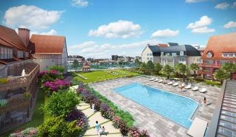 Investir LMNP Location Meublée Résidence Tourisme Deauville