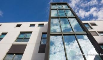 lmnp-investir.fr BORDEAUX (33) All Suites Appart Hôtel Bordeaux-Lac