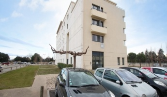 Investir LMNP Location Meublée Marché Secondaire Etudiant Avignon